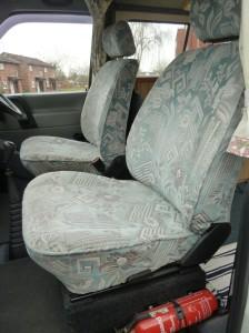 VW t4 Transporter seat (990 x 1320)